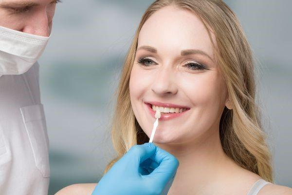 Who can benefit from Veneers