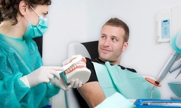 Dental Cleaning and Prevention at Home and Dental Office